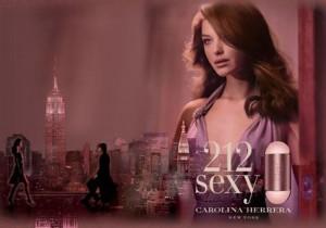 212 sexy perfume