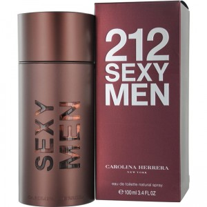 carolina herrera '212 sexy' men's 3.4634913012474087500