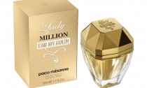 EAU MY GOLD 50 ml