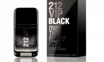 212 VIP BLACK EDP NS 50ML